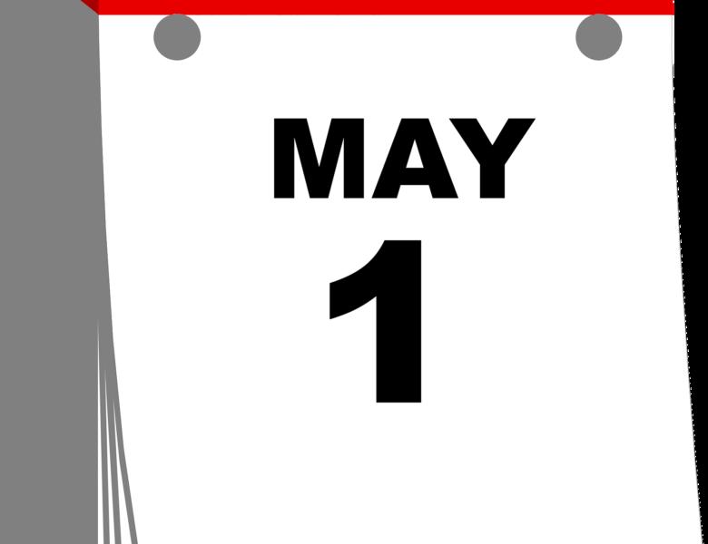 Il 1° Maggio è la festa dei lavoratori!