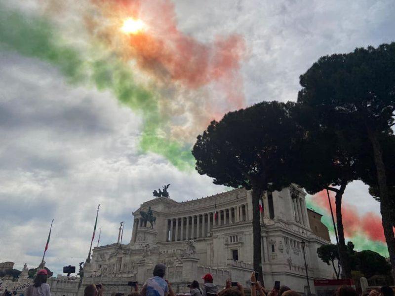 Festa delle Repubblica Italiana a Ginevra
