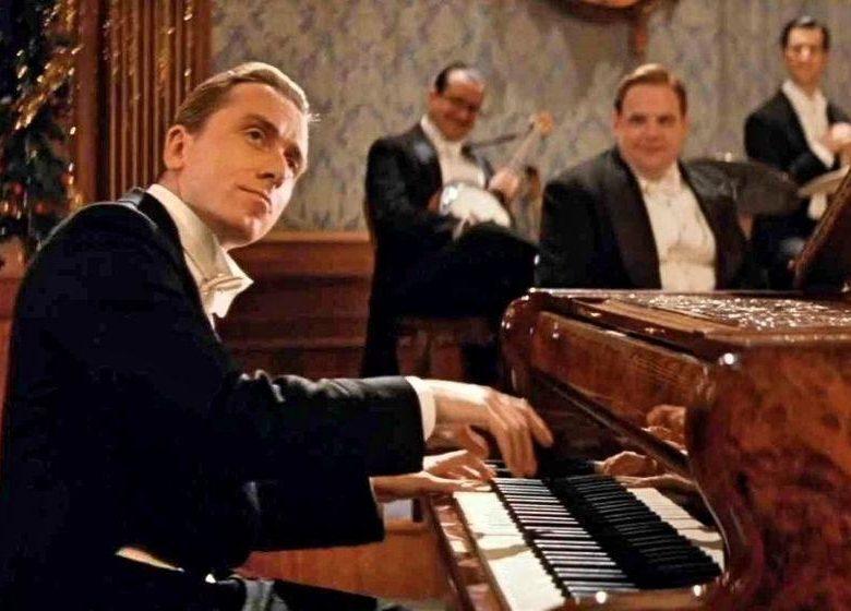 """Cineclub di Ginevra: """"La leggenda del pianista sull'Oceano"""""""