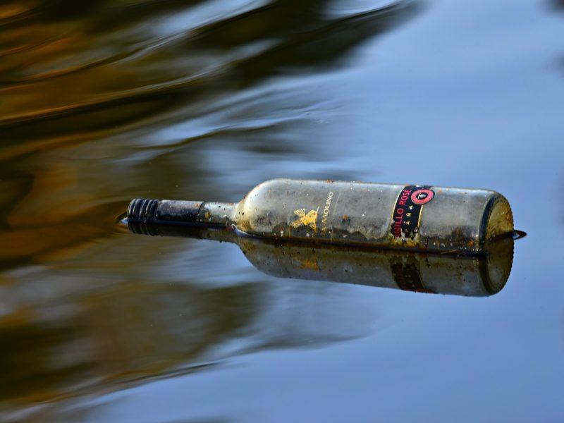 Le rotte sommerse dei rifiuti: una lente per leggere le diseguaglianze