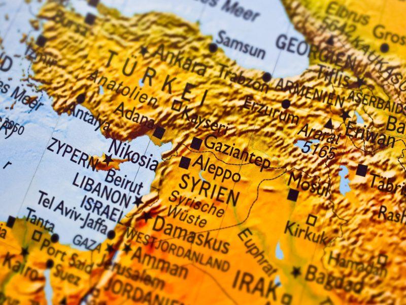 Il Libano: luci e ombre nella storia recente