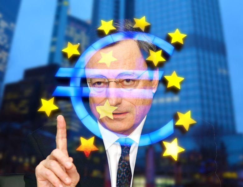 Con Mario Draghi al timone dell'Italia ci guadagna tutta l'Europa