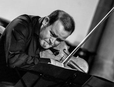 Girolamo Bottiglieri e il viaggio musicale italiano